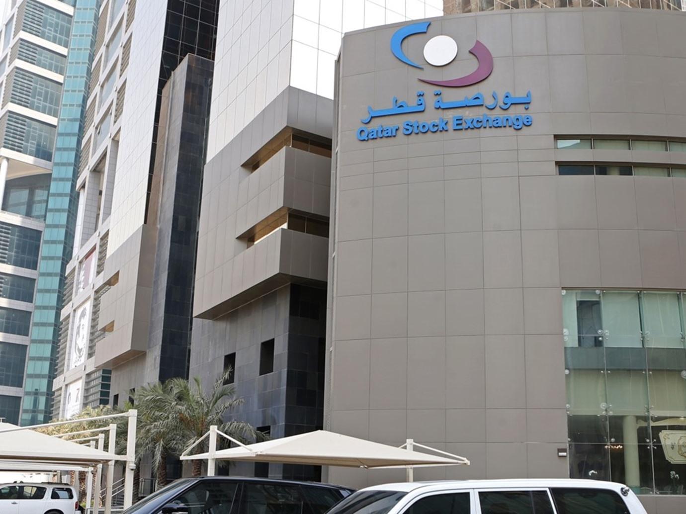 بورصة قطر تستهل تطبيق آلية تجزئة الأسهم بارتفاع مؤشرها العام